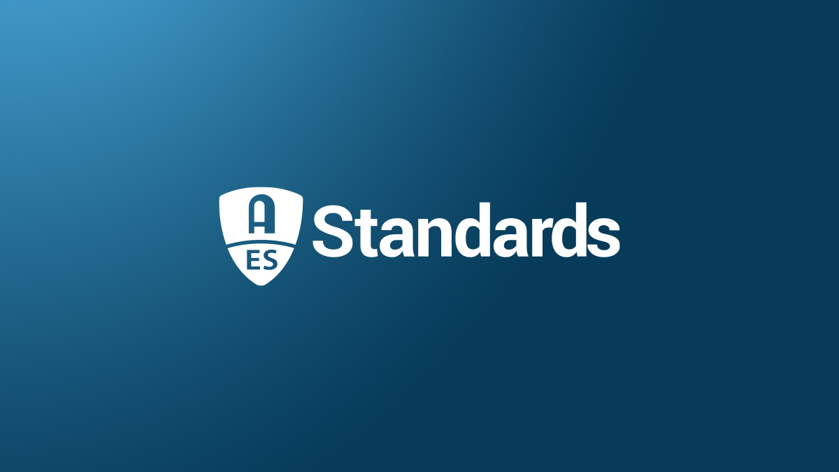 AES Standards