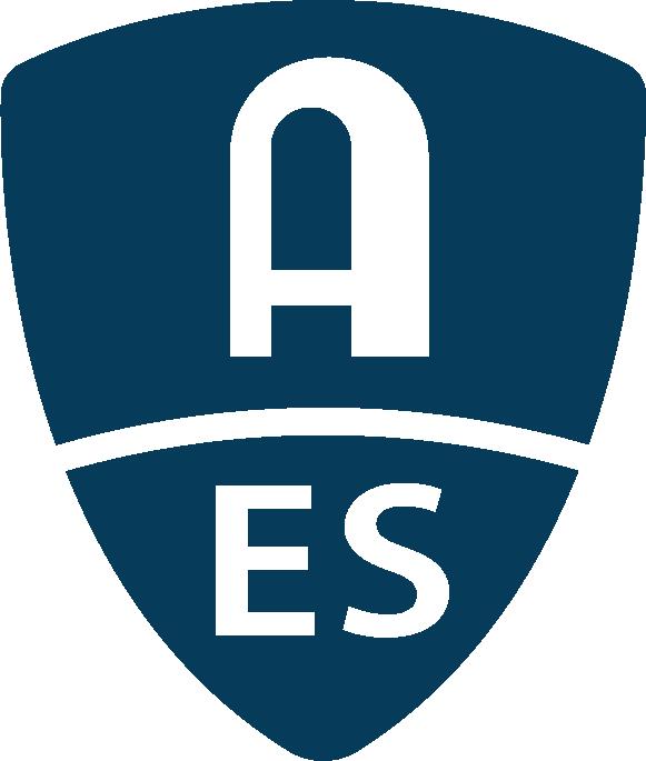 AES Favicon