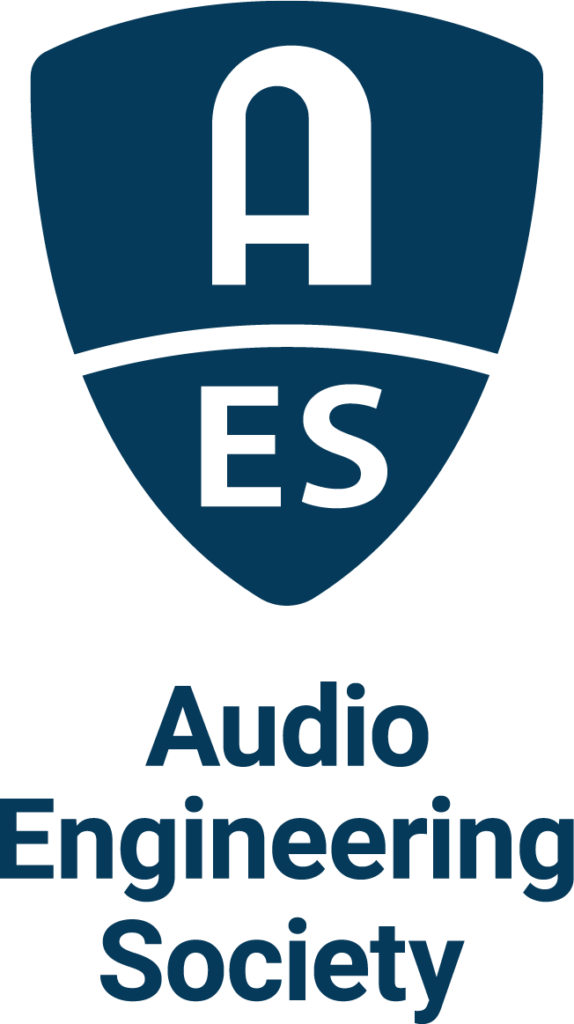 AES Logo Stack