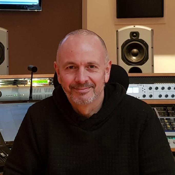 Andreas Mayo