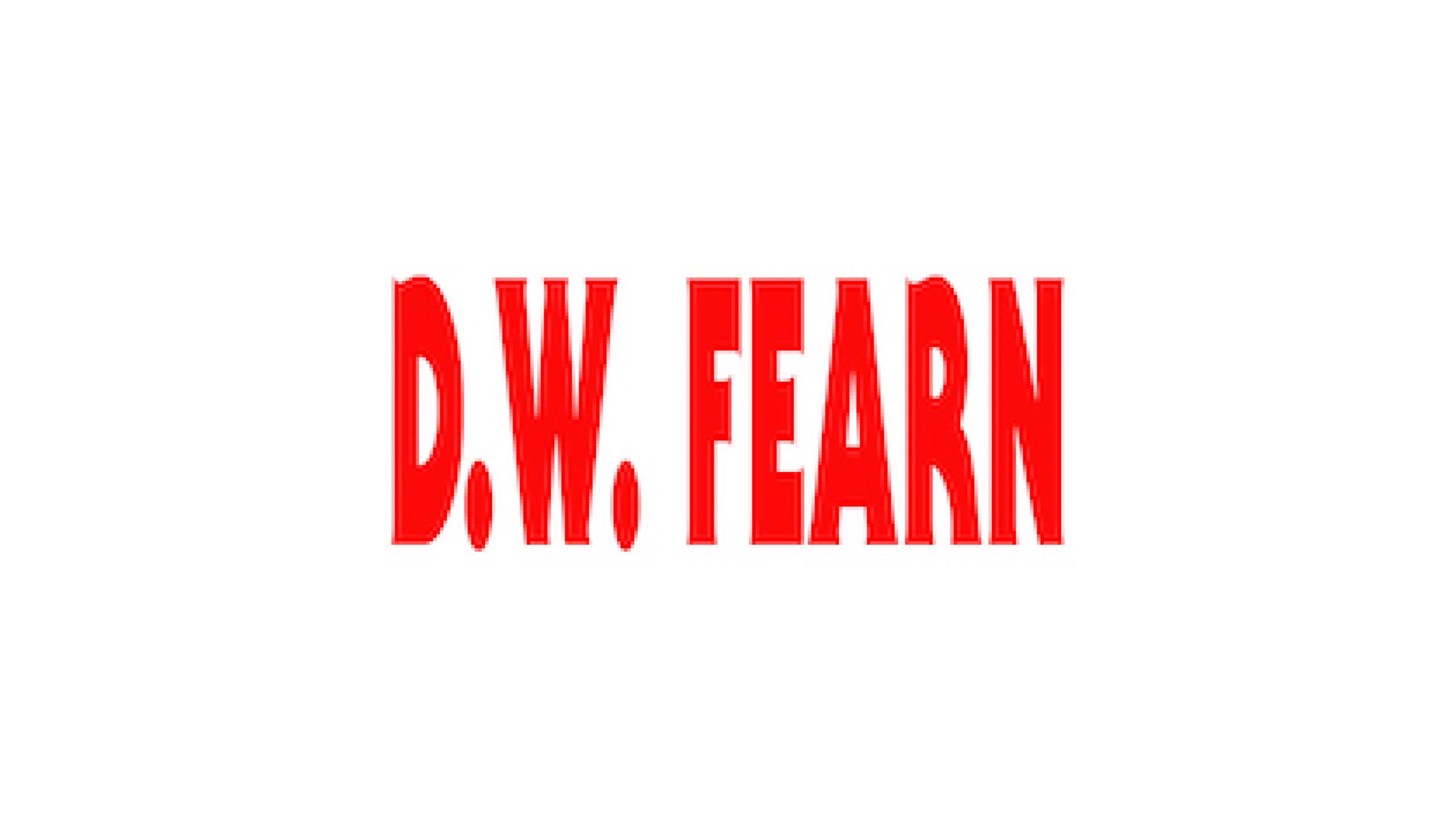 DW Fearn logo
