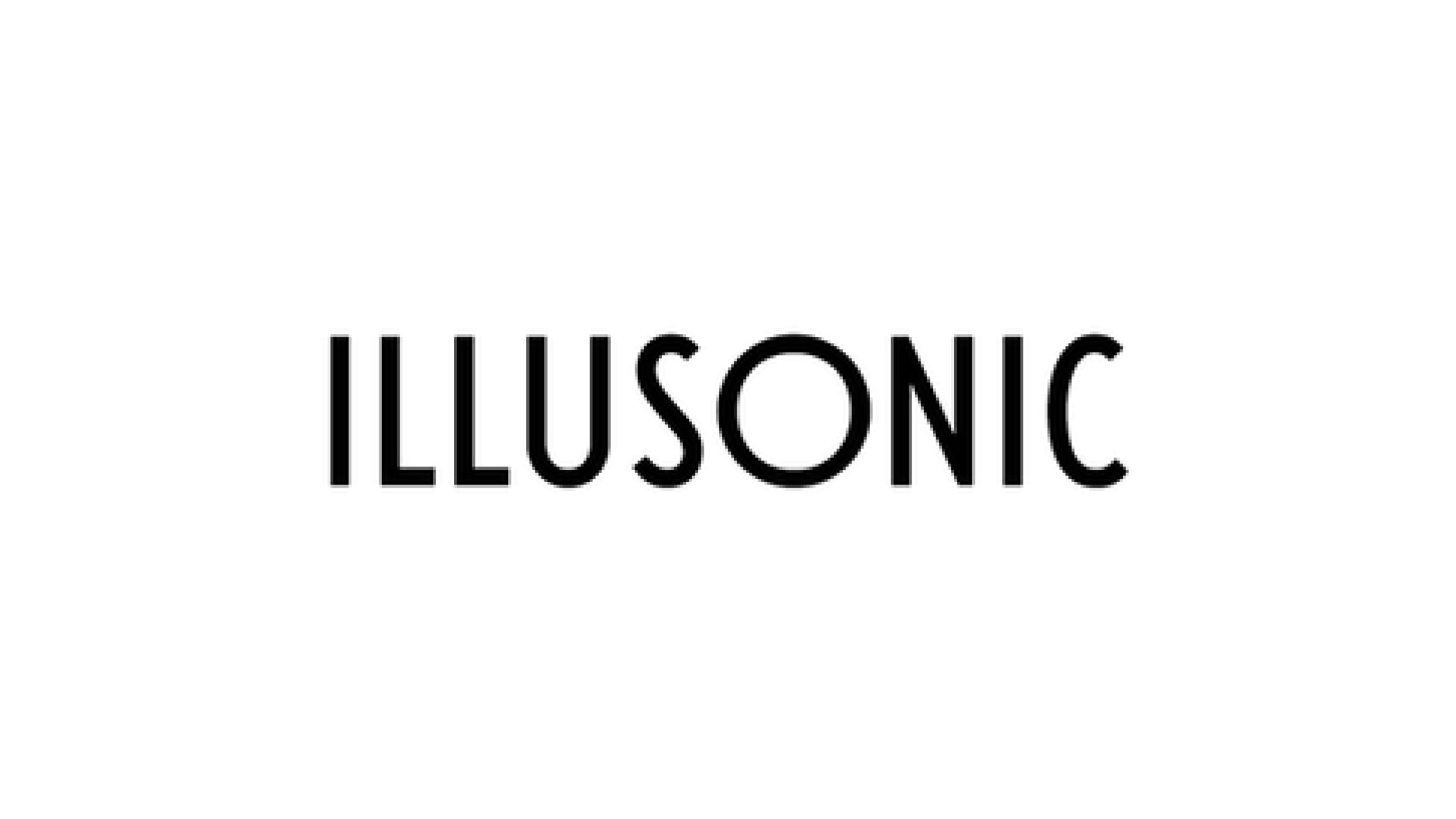 Illusonic Logo