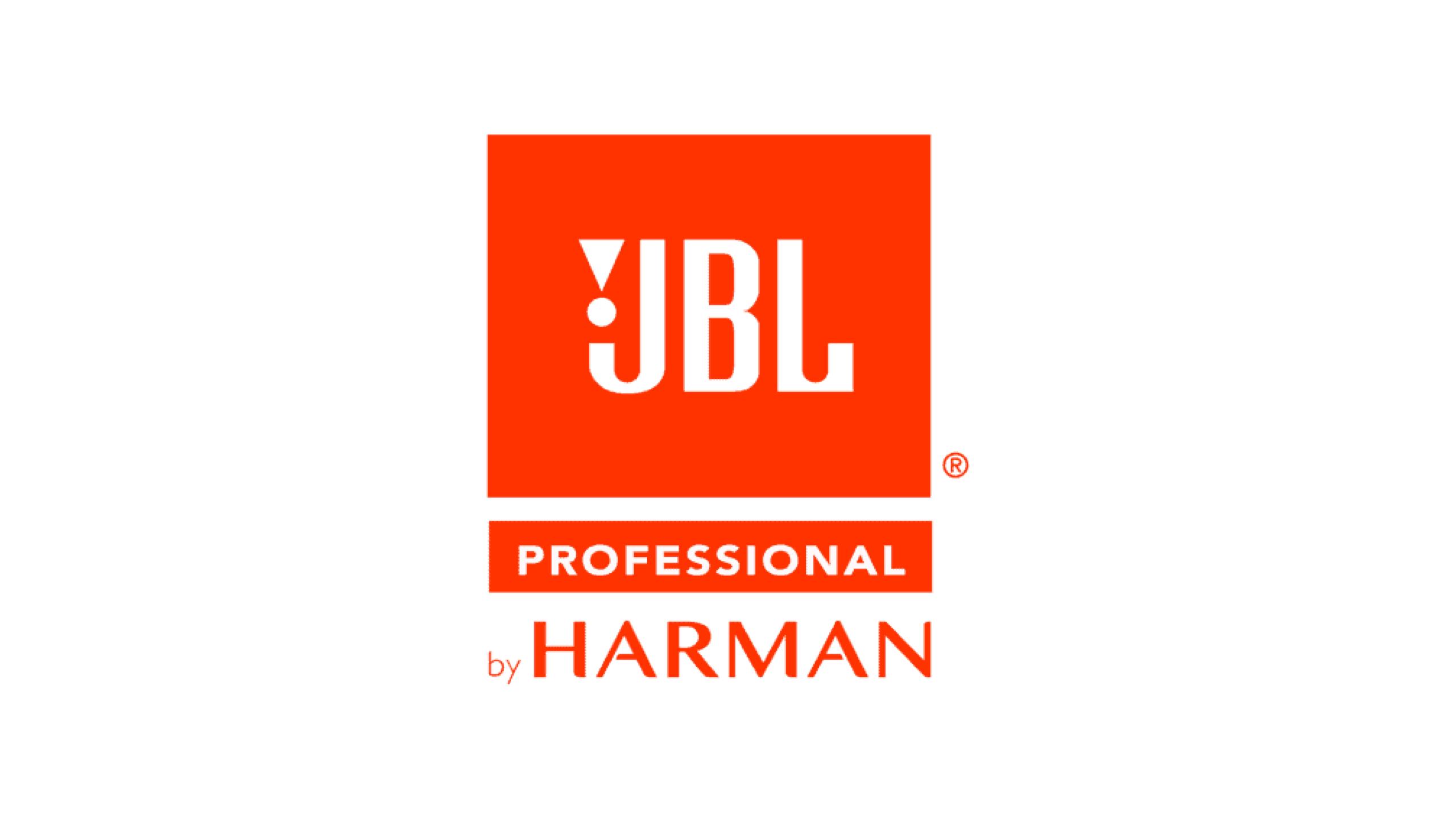 JBL pro Logo