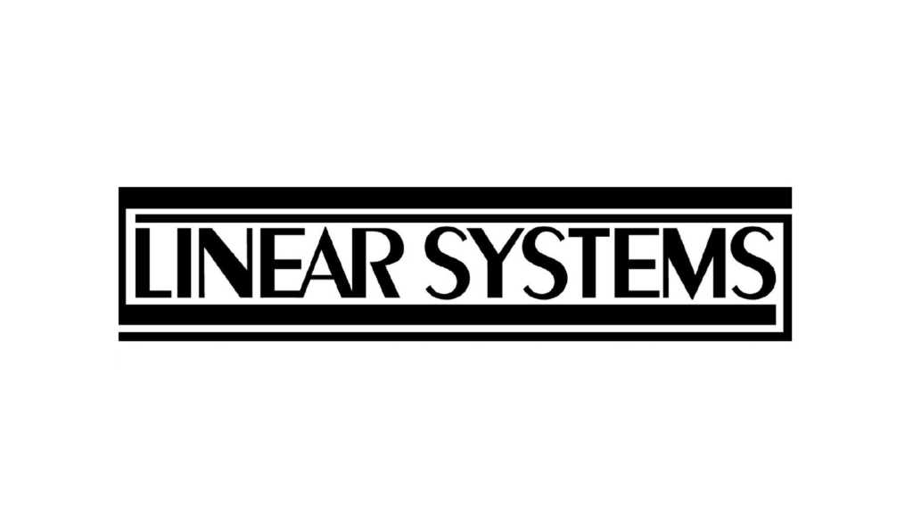 Linear Integrated Systems Logo