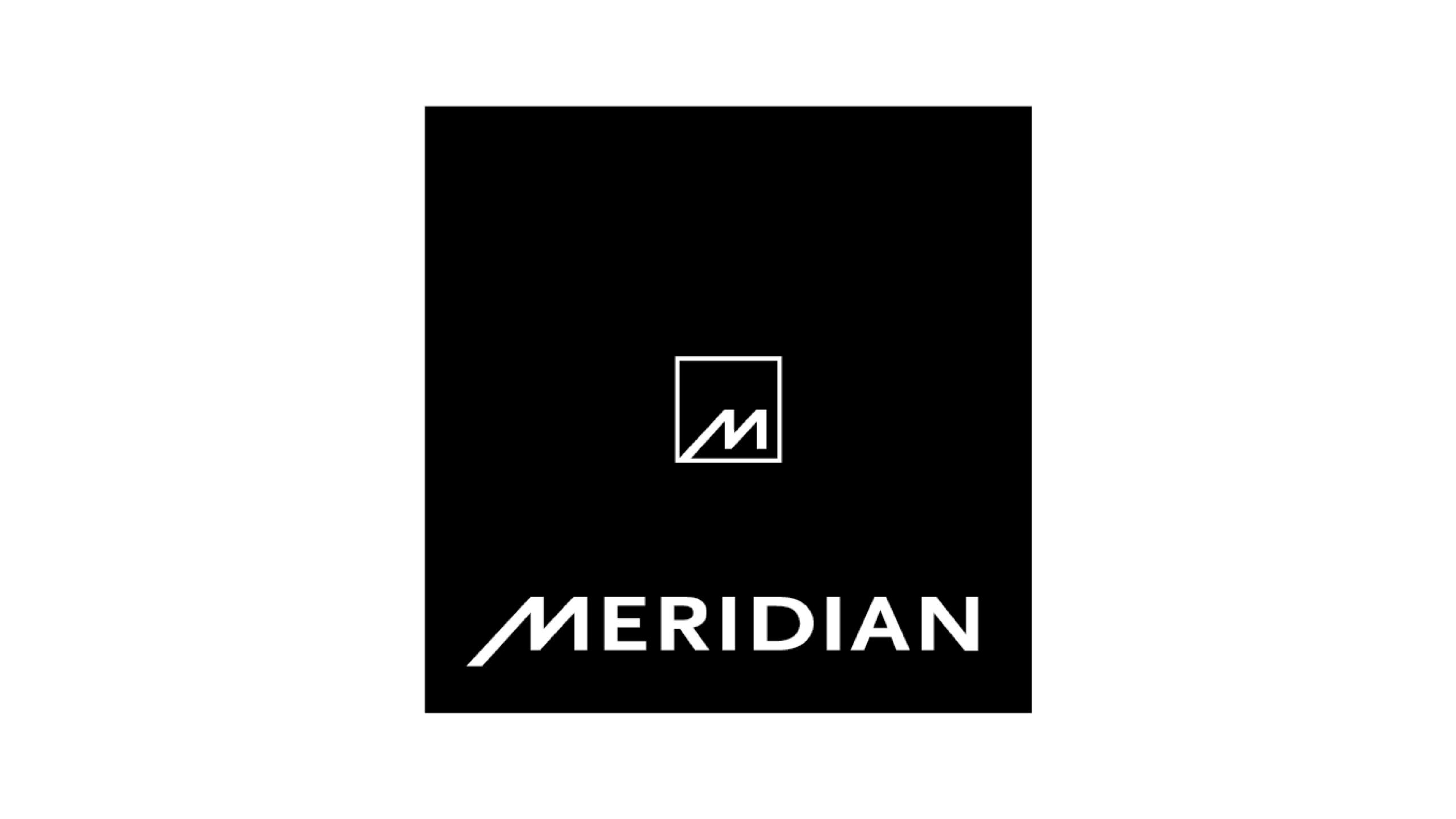 Meridian Audio Limited Logo