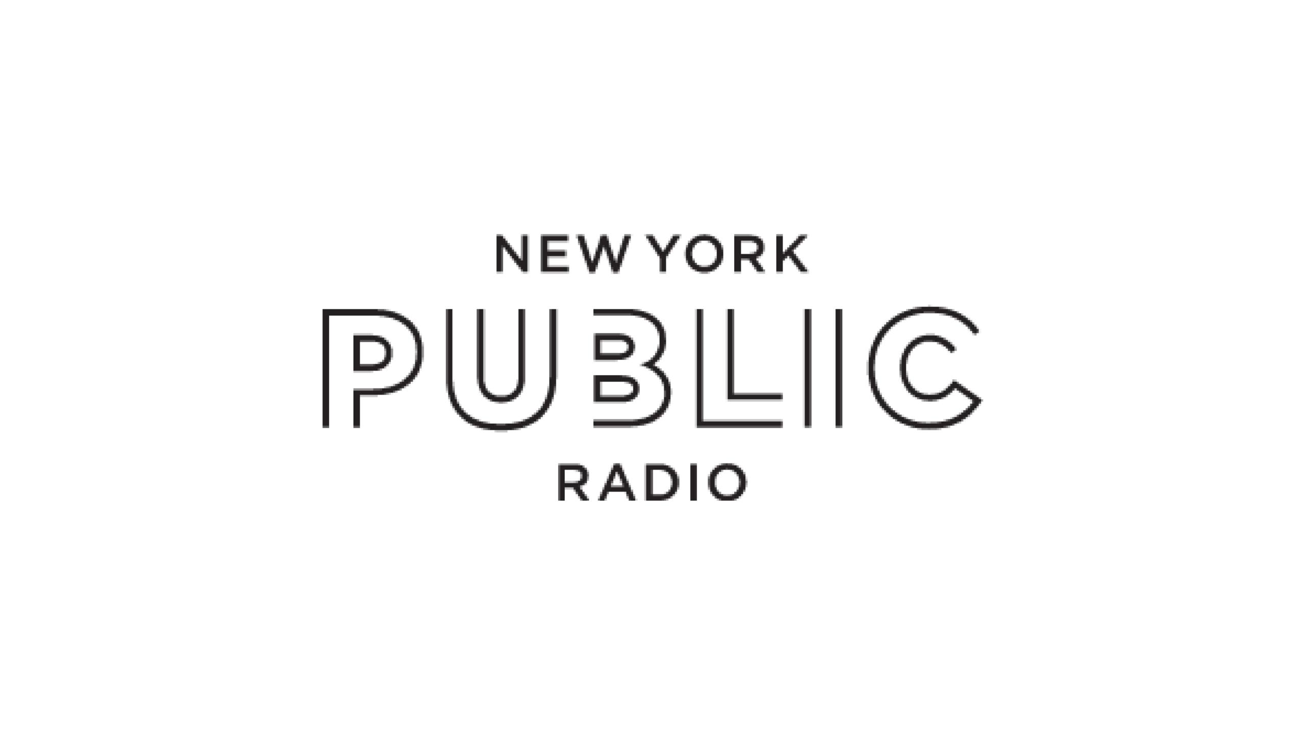 NY Public Radio Logo