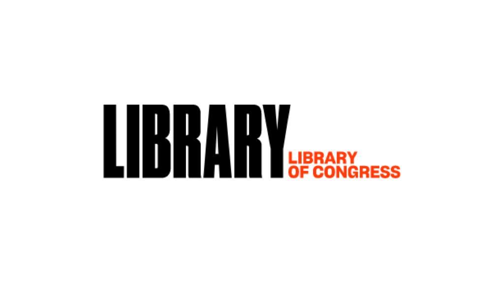 National Audio-Visual Conservation Center Logo