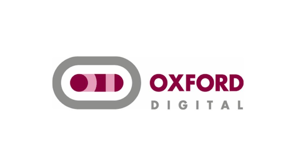 Oxford Digital Logo