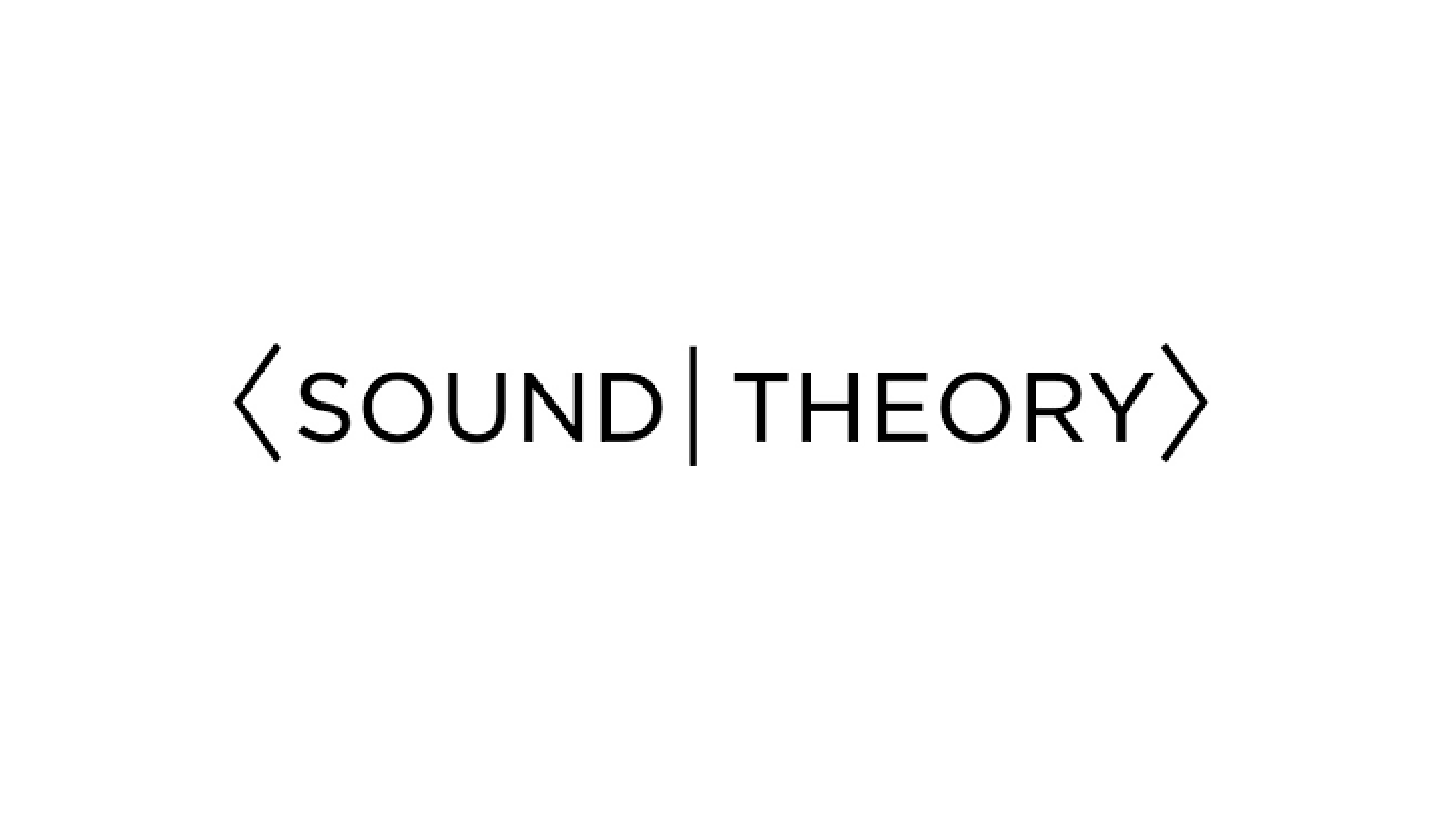 Sound Theory Logo