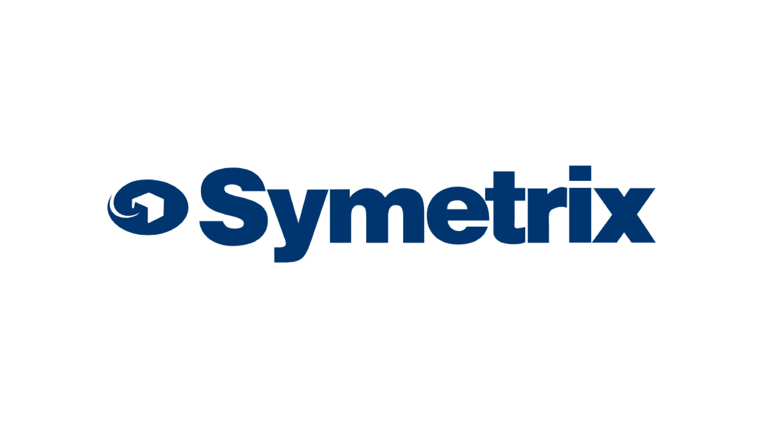 Symetrix Inc Logo