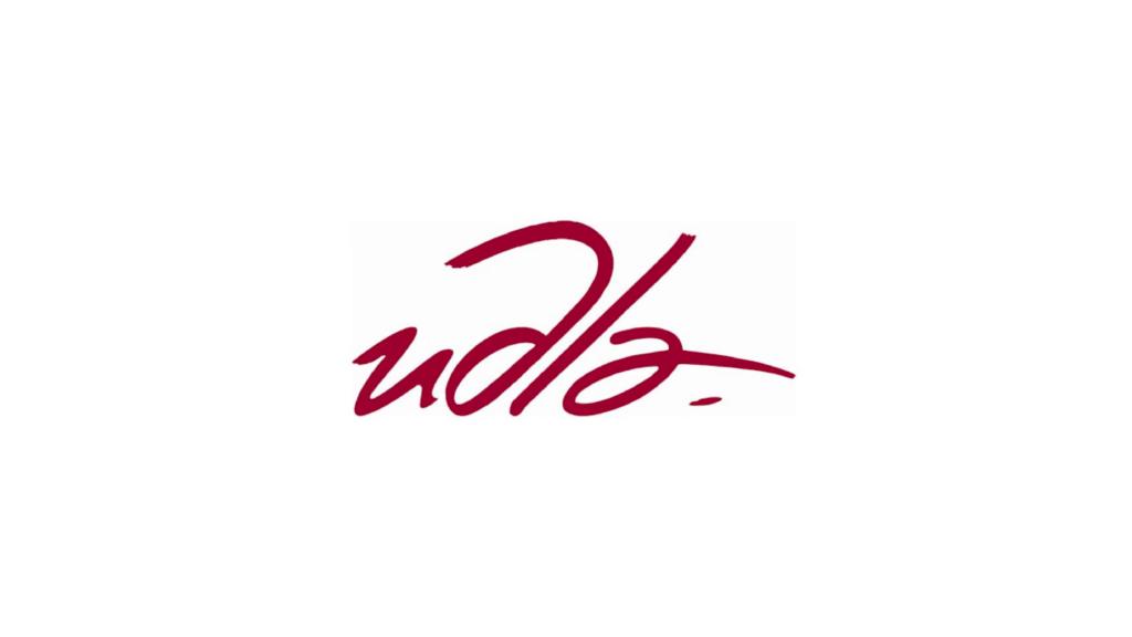 Universidad de Las Américas – Ingeniería en Sonido y Acústica Logo