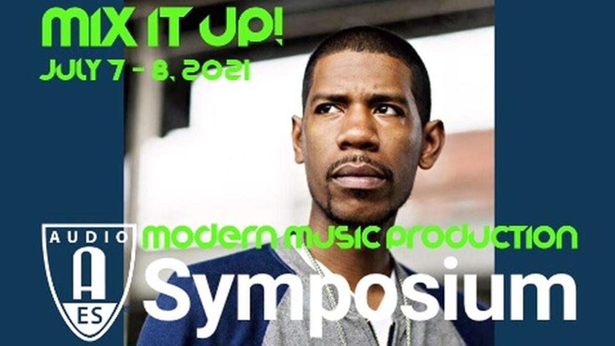 Young Guru - Modern Music Production Symposium