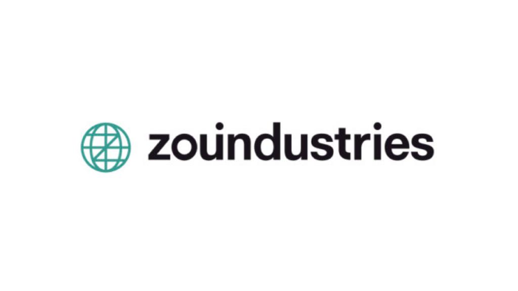 Zound Industries International AB Logo