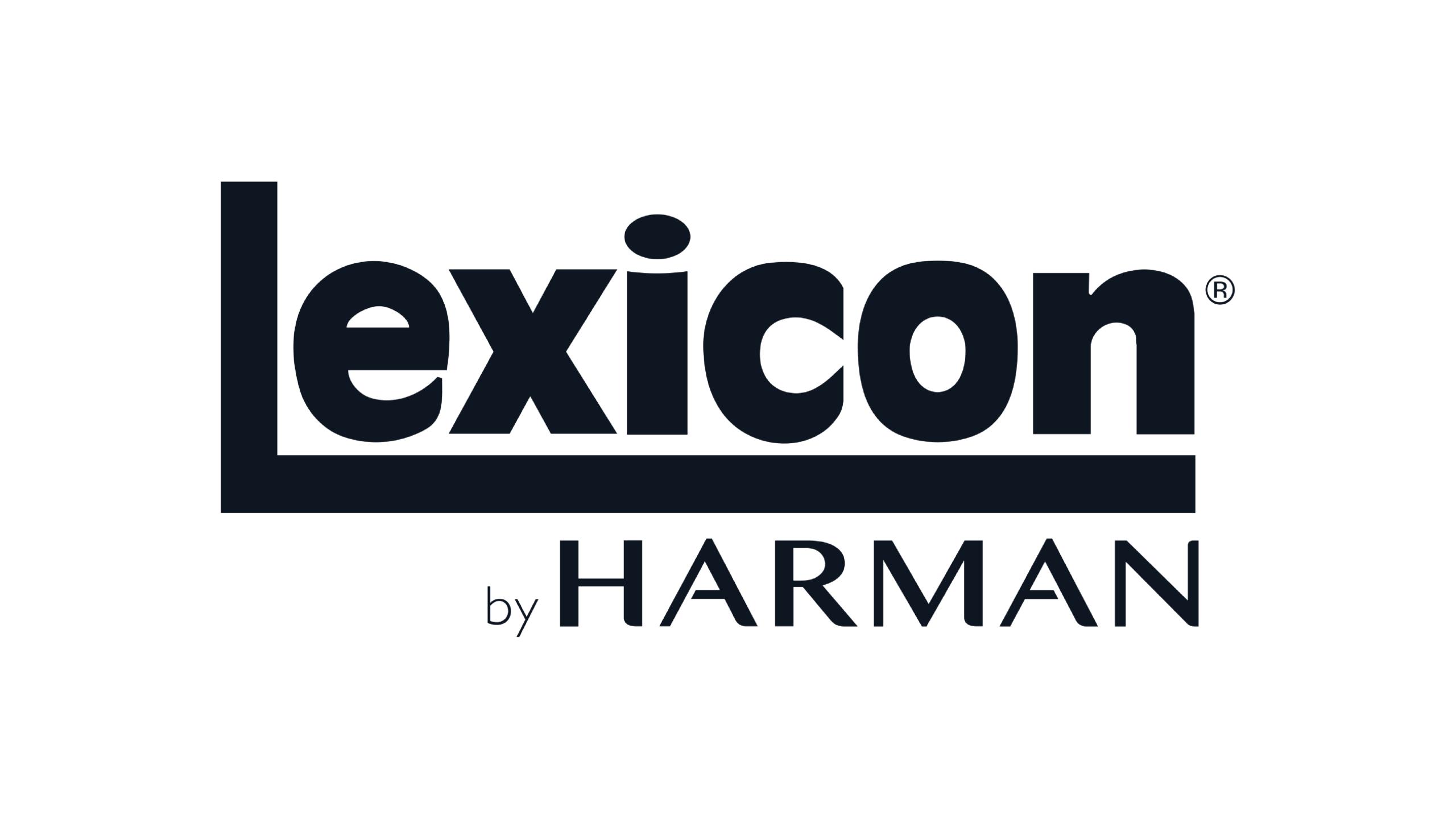 lexicon Logo