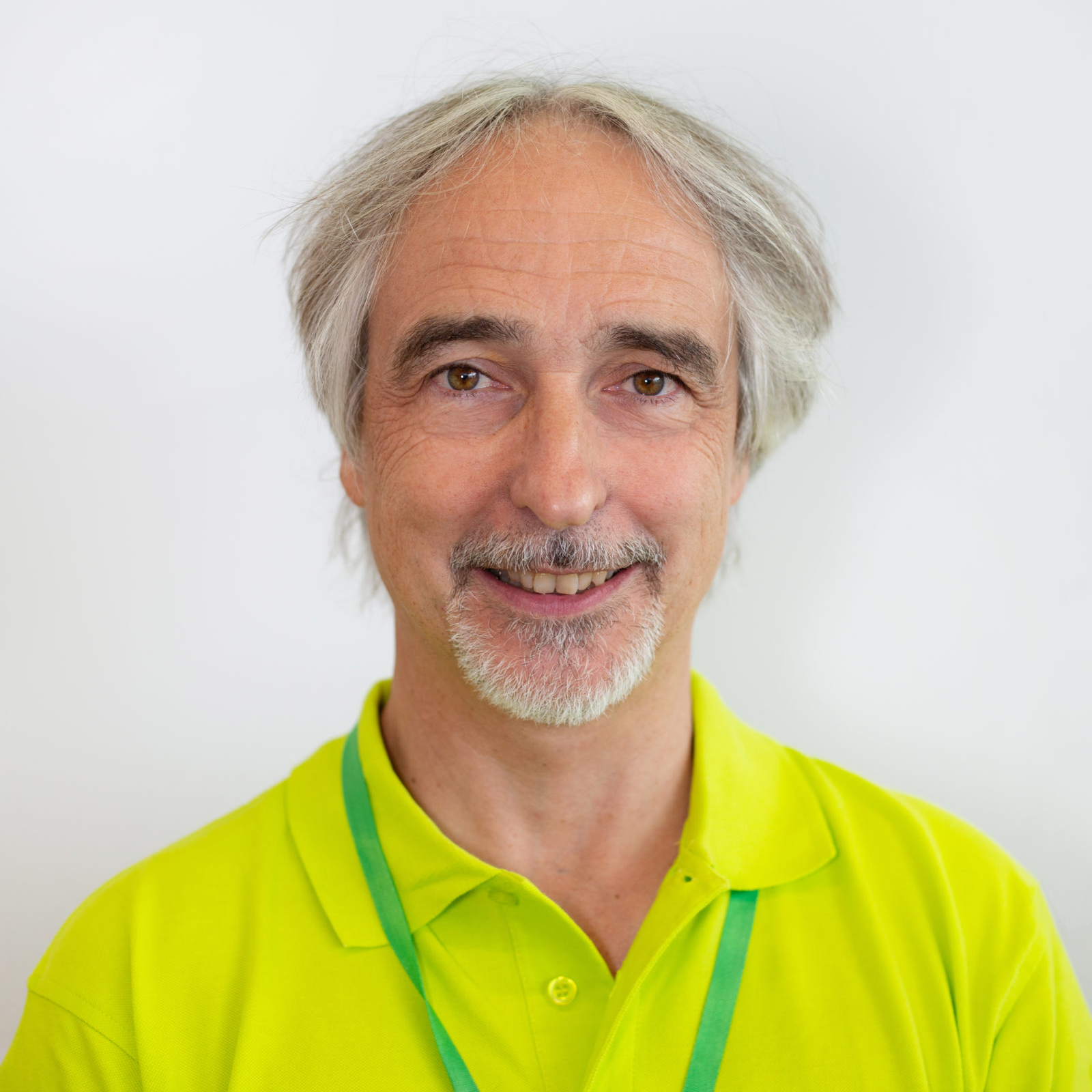 Andreas Hildebrand