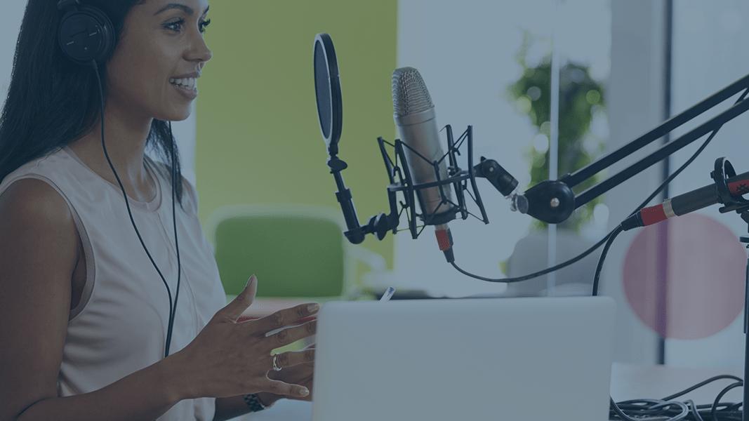 Zoom & Podcast Webinar